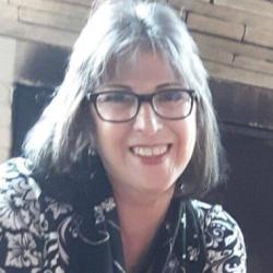 Marcia Regina Nunes